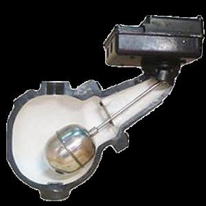 شناور دیگ بخار – کنترل کننده سطح آب دیگ بخار