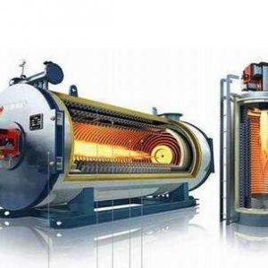 مزایای دیگ روغن داغ نسبت به دیگ بخار :