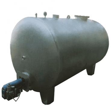 آبگرمکن صنعتی چیست؟