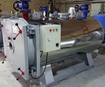 رابطه فشار کارکردی و دمای بخار خروجی بویلر خصوصیات مهم آب تغذیه دیگ بخار و بویلرهای بخار چیست؟