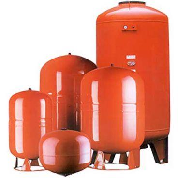 انواع مختلف مخزن تحت فشار بر حسب کاربرد