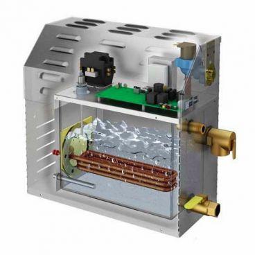 دیگ بخار برقی الکتریکی چیست و دیگ بخار سونا برقی چگونه کار میکند