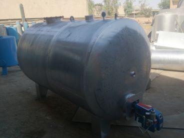 آبگرمکن صنعتی (5000لیتر)